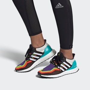🖤 ADIDAS🖤 Ultraboost 2.0 DNA 'Multi Color'